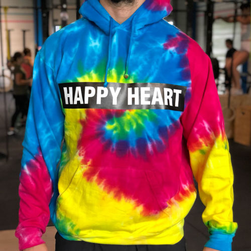 CrossFit Happy Hearts